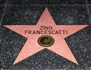 Hollywood Star Marche Los Angeles En Hommage À Zino